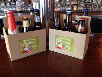 Join FatCat for 12 Beers of Christmas!