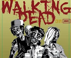 It's Back! The Walking Dead Screenings.