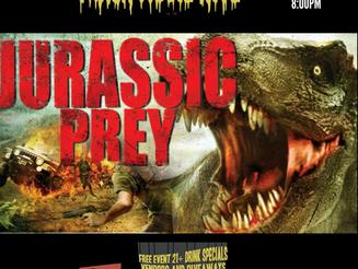 Trash Movie Night: April 24th