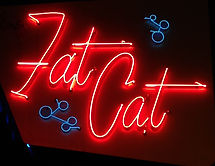 Fat Cat Restaurant