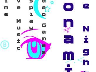 Toonami Game Night - October 22