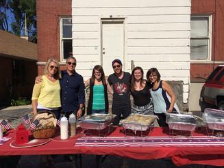 Uptown Initiative: Summer Picnic w/ Mercy Housing