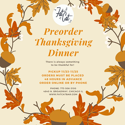 Fat Cat Thanksgiving Dinner Poster.png