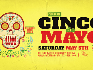 10th Annual Cinco de Mayo Fiesta