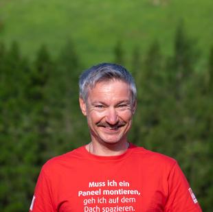 Dietmar Geiger