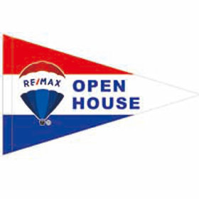 "Remax Flag 19"" x 31"""