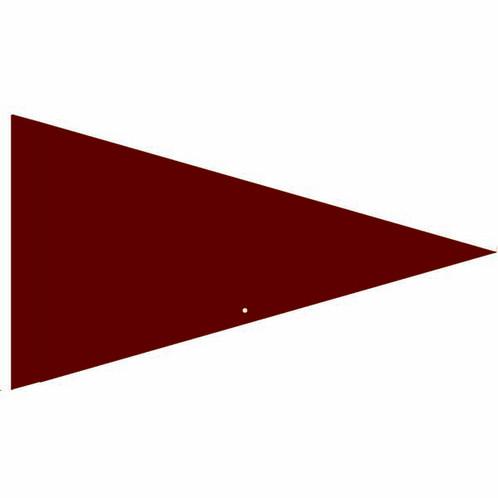 a95b988edb28c Flag Solid Burgundy 19