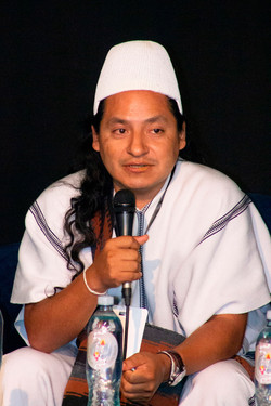 Norey Maku Quigua