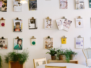 HOW DO VISION BOARDS WORK?