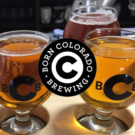 Born Colorado Brewing