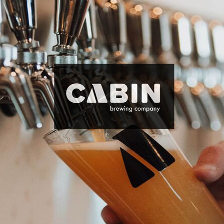 Cabin Brewing Company