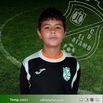 Raul Carretero Fernandez