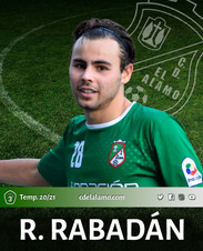 R. Rabadán