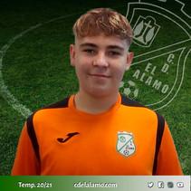 Hugo Madrid Seoane