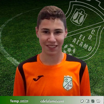 Victor Garcia Alonso