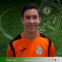 David Cañaveras Marcos
