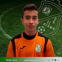 Sergio Garcia Fernandez