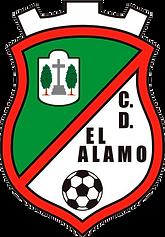 Escudo CD El Alamo