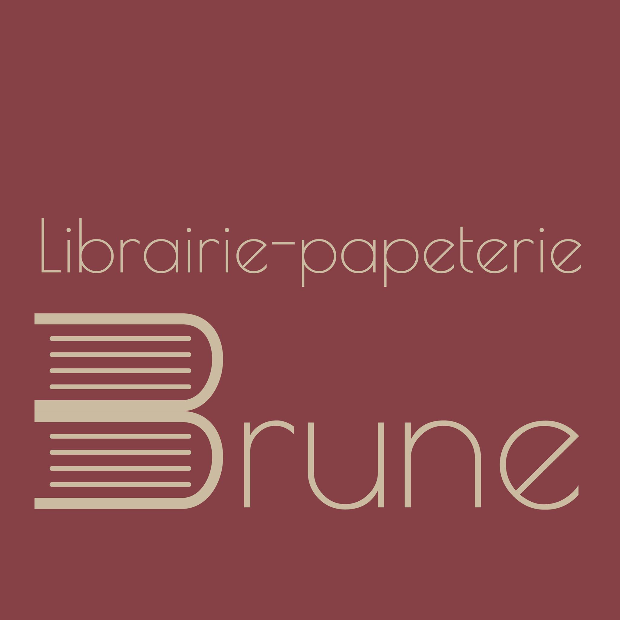 LIBRAIRIE PAPETERIE BRUNE