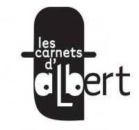 LES CARNETS D'ALBERT