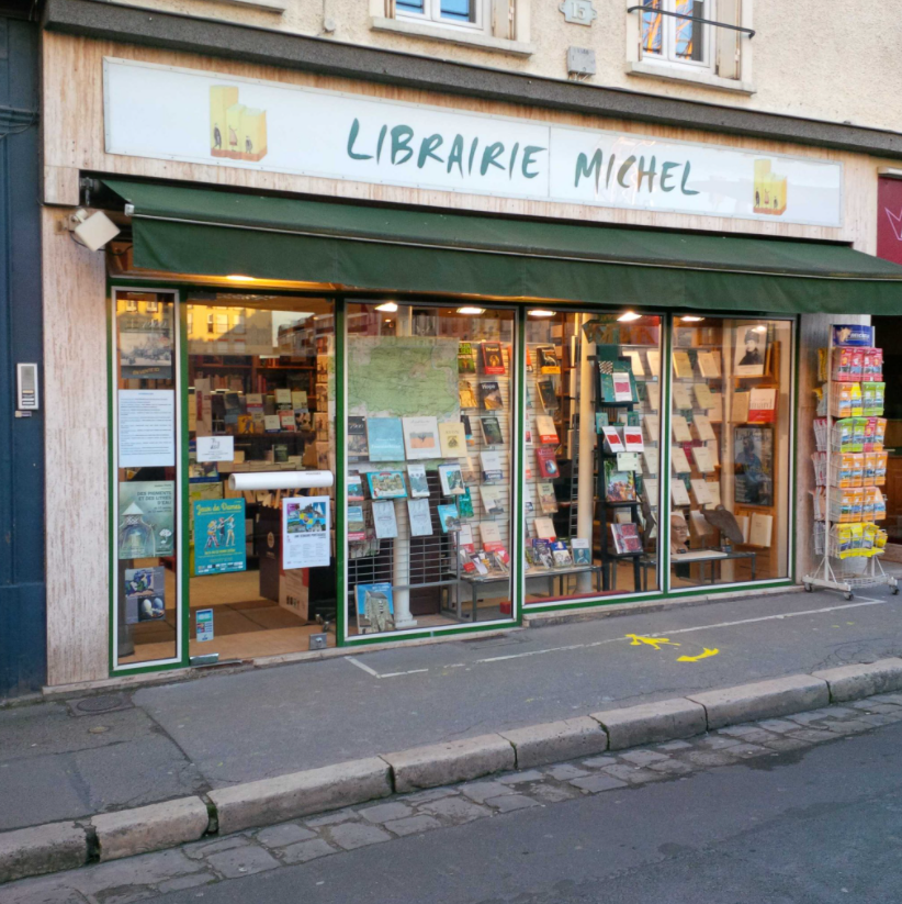 LIBRAIRIE MICHEL