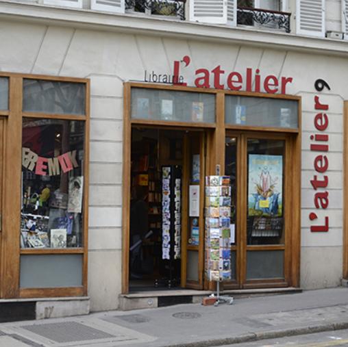 L'ATELIER 9