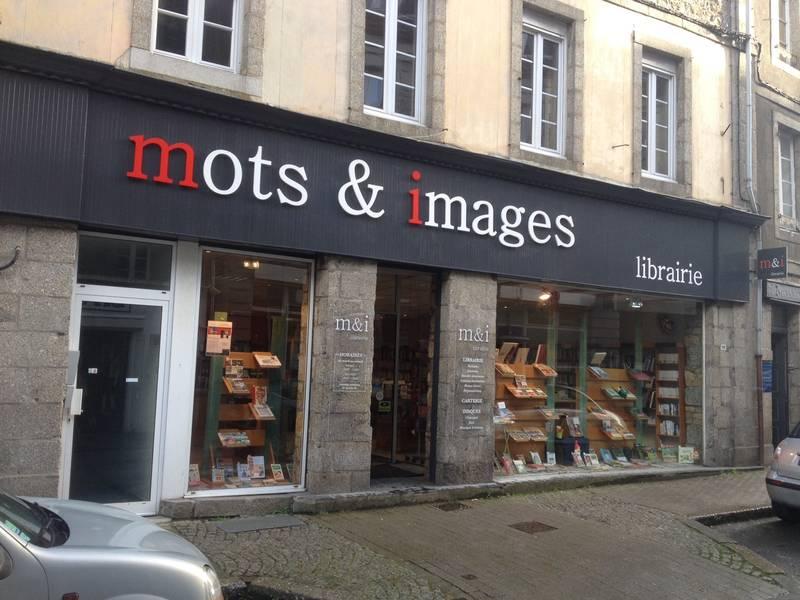 MOTS & IMAGES