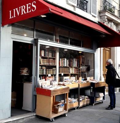 LIBRAIRIE DE CLUNY