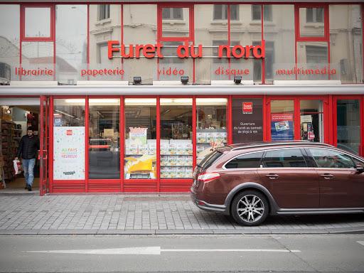 LE FURET DU NORD - ARRAS