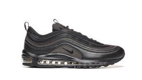 "Nike Air Max 97 também no time dos ""Triple Black"""