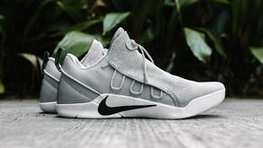 Nike apresenta um Kobe totalmente novo