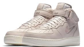 Nike Air Force 1 Jewel está de volta