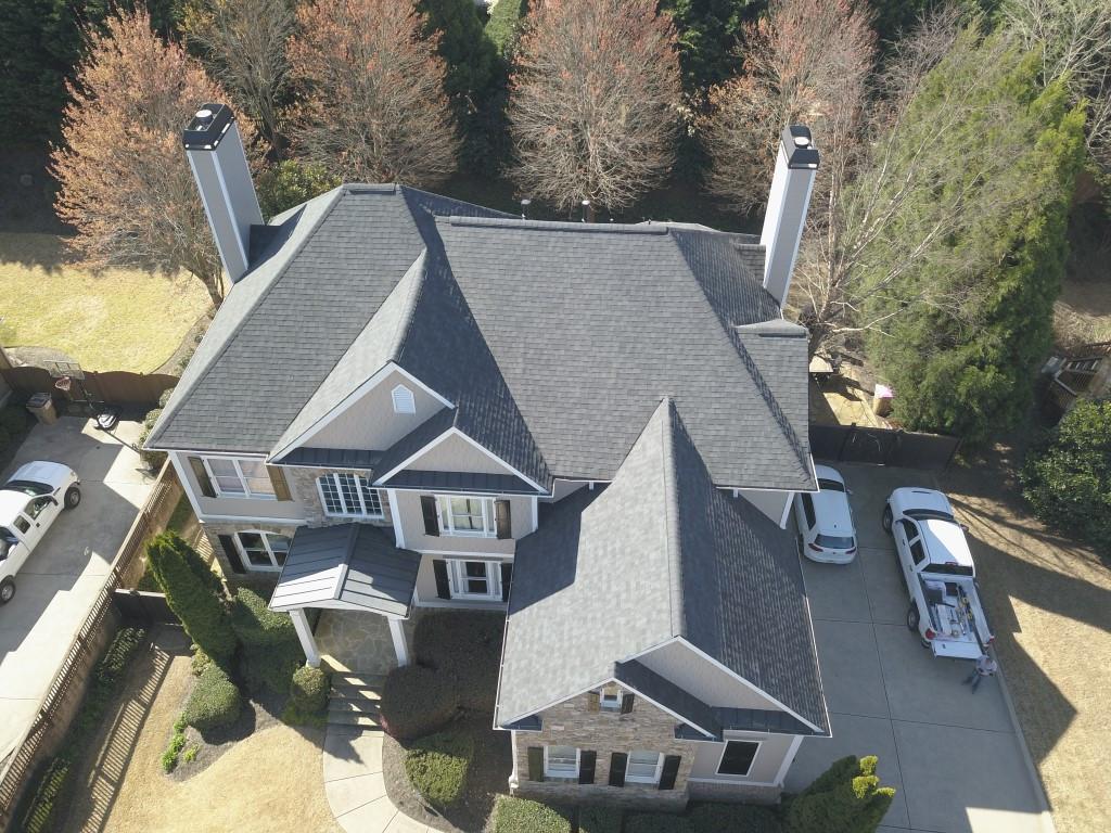 Alpharetta Roof