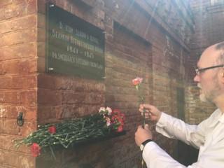 Дедовску вернули историческую память