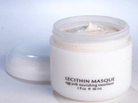 Lecithin Masque
