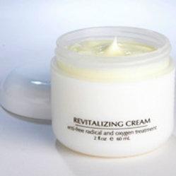 Revitalizing Cream w/ Live Yeast