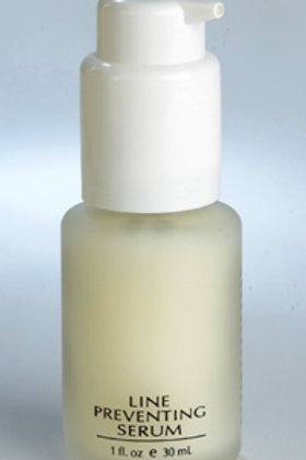 Line Preventing Treatment w/ Liposomes