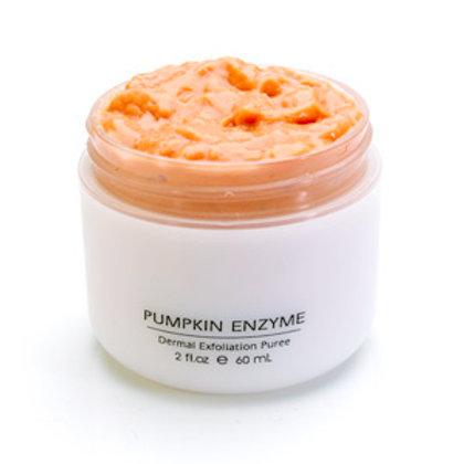 Pumpkin Enzyme Puree