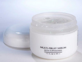 Multi Fruit AHA Serum W/ Liposomes