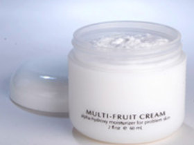 Multi-Fruit Day Cream