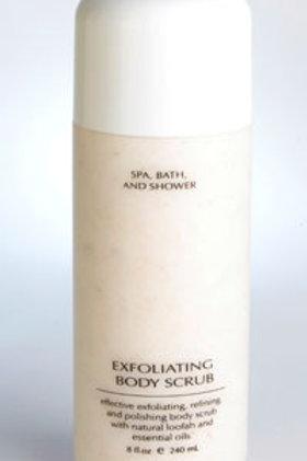 Exfoliating Body Scrub