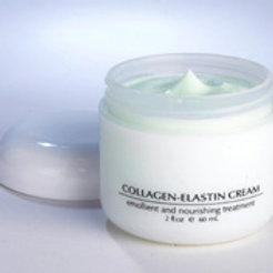 Collagen-Elastin Cream