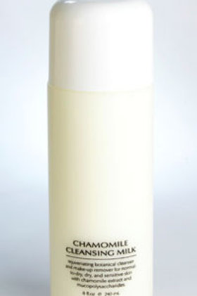 Chamomile Fluid Cleansing Cream
