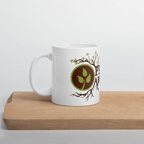 Project Abundance Mug