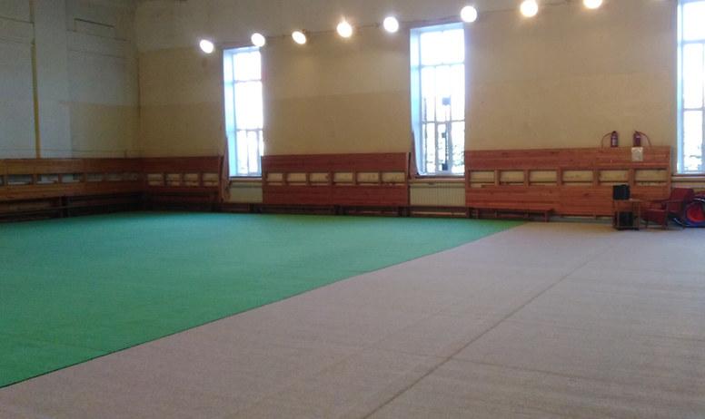 Большой зал №2
