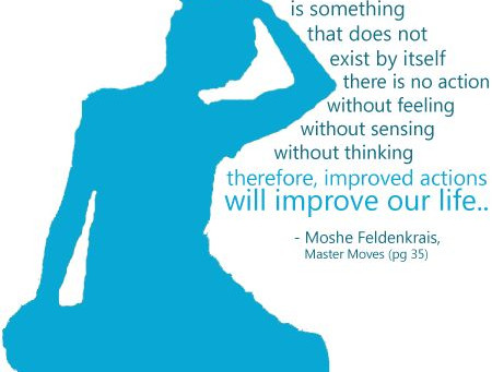 Feldenkrais: Moving through life