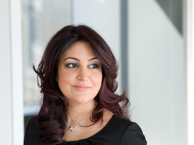UQAM News : Lida Sara Nouraie: Striving for justice