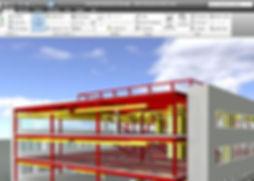 logiciel pour calculer l'ouverture mur porteur, diagnostic, rédaction cahier des charges