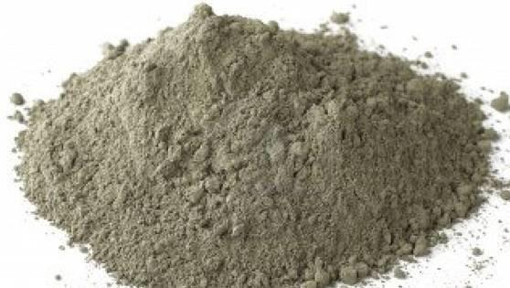 exemple de Ciment