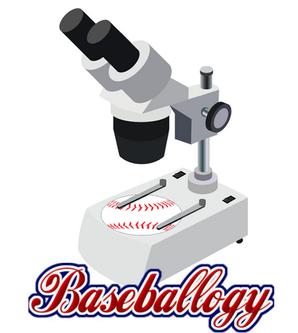 Welcome To Baseballogy